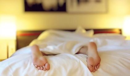 Експертите никога не правят това преди лягане