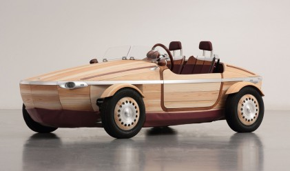 Toyota нарича този концептуален модел
