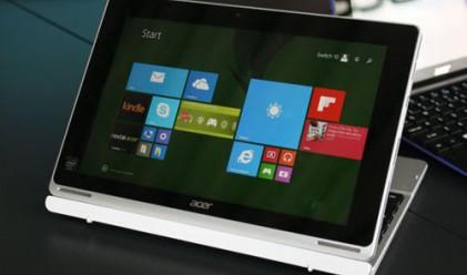 Устройство на седмицата: Acer Aspire Switch и Acer Iconia Tab