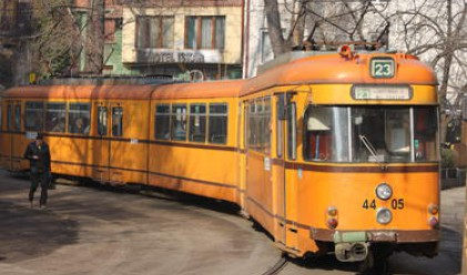 Промени в маршрутите на три трамвая за уикенда
