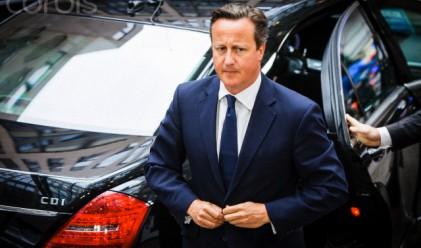 Дейвид Камерън публикува данъчните си декларации