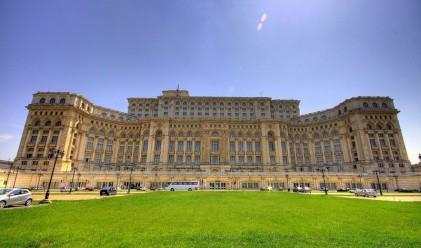 Румънският дворец с 1000 стаи, който е най-тежката сграда в света