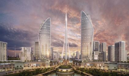 Дубай планира строителството на нова най-висока сграда в света