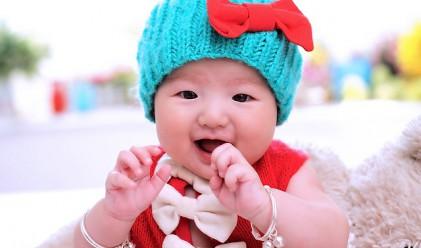 Ползите от билингвизма се проявяват още на 11-месечна възраст