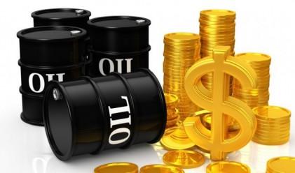 Петролът поскъпна до 43 долара за барел