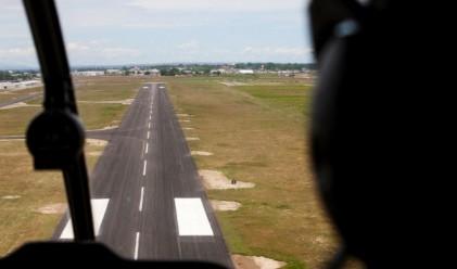 Летището в Амстердам се връща към работа след евакуация