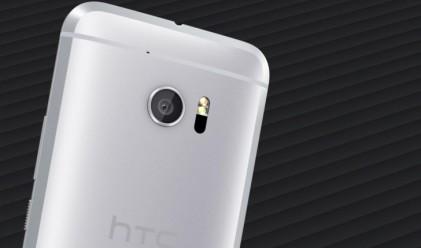 Всичко за новия HTC 10