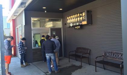 McDonald's отвори своя ресторант на бъдещето