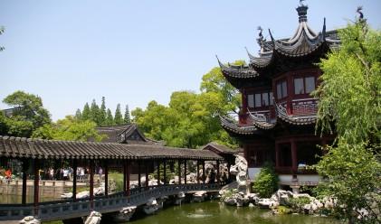 Топ 10 на забележителностите в Шанхай