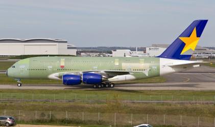 Emirates купи самолетите, които фалираха друга авиокомпания