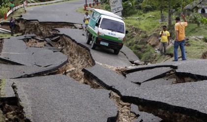 Сто ранени и един загинал след земетресението в Япония