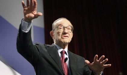 Алън Грийнспан: Монетарната политика с максимална ефективност