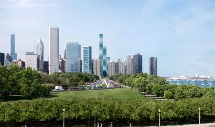 Най-богатият азиатец строи най-скъпото жилище в Чикаго