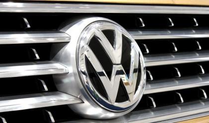 Пазарният дял на Volkswagen с петгодишно дъно първото тримесечие