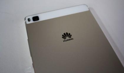 Huawei представя P9 смартфон с 6.9-инчов дисплей?