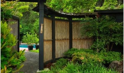 12 райски кътчета в собствения ви двор
