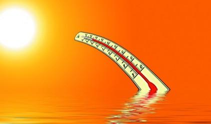Утре ще бъде пикът на жегата