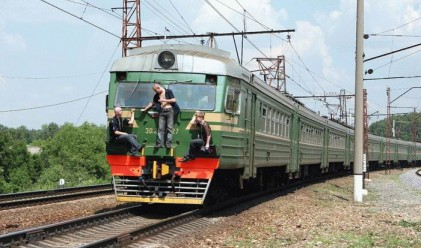 Земетресенията в Япония разбиха свръхскоростната жп мрежа