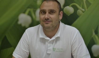 Тр. Дрянков: Жилищните имоти в София са надценени с повече от 20%
