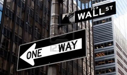 Щатският Dow с деветмесечен връх