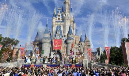 Желаещите вече могат да живеят целогодишно в Disney World