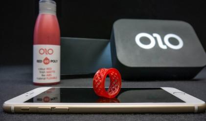 Превърнете смартфона си в 3D принтер само за 99 долара