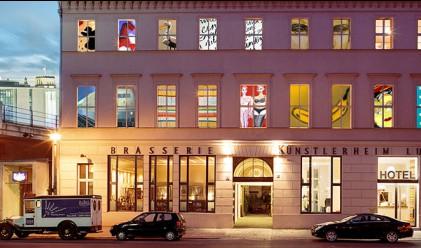 Евтини хотели в центъра на 10 европейски града