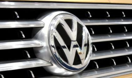 VW ще плати по 5000 долара на всеки засегнат щатски потребител?