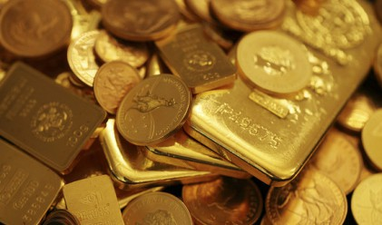Златото може да поскъпне до 3000 долара?