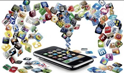 Игрите за мобилни телефони генерират рекордни приходи в сегмента