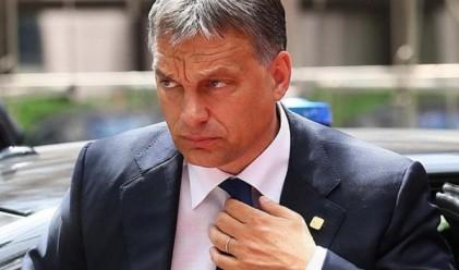 Виктор Орбан: ЕС се предаде на Турция в кризата с бежанците