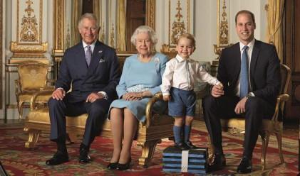 Искате ли да работите за британското кралско семейство?