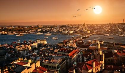 Експерти прогнозират много силно земетресение в Истанбул