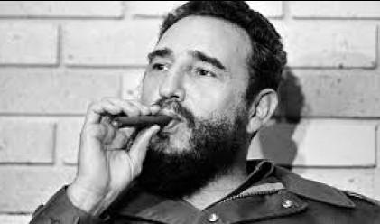 Колко пари притежава Фидел Кастро