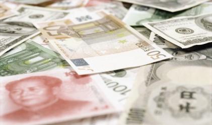 Йената падна до триседмично дъно спрямо долара