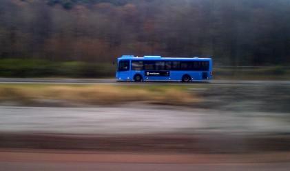 Автобусните превозвачи ще протестират в София и Варна