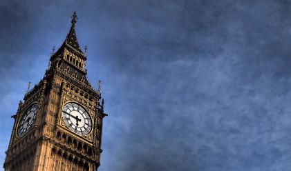 Ремонтират лондонския Big Ben за 73.4 млн. лева