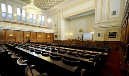 Народното събрание прие електронното гласуване