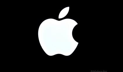 Евтини ли са акциите на Apple след загуба на 40 млрд. стойност?