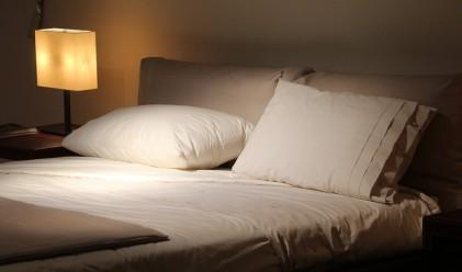 Защо ни е трудно да се наспим на ново място?