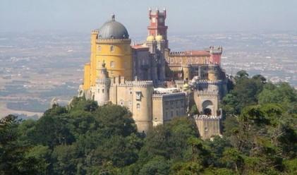 Десетте най-красиви кралски дворци в света