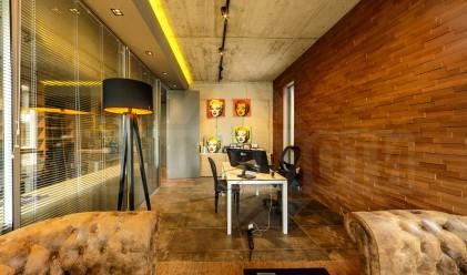 Имот на седмицата: Дизайнерски офис за 400 хил. лв.
