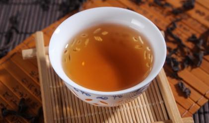 Чаят, който струва повече от злато