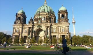 Как да посетиш Германия почти без пари