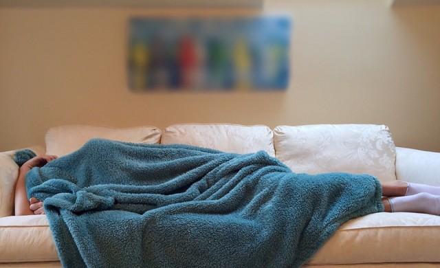 3 лоши причини, поради които си недоспивате