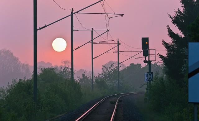 Колко струва пътуване с ретро влак у нас?