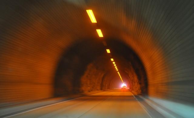 Откриха най-дългия тунел в Индия