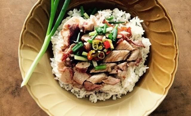 Може ли оризът да ни разболее