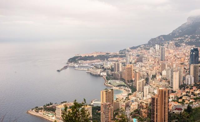 Монако строи квартал над водите на Средиземно море за 1 млрд евро
