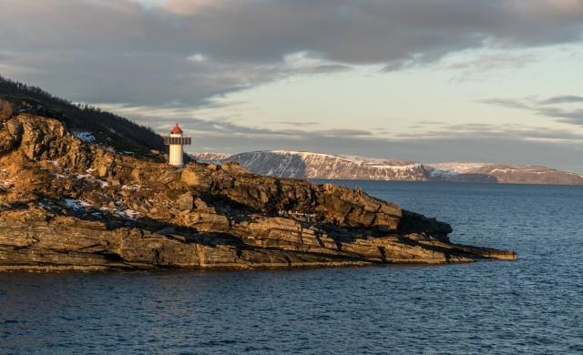 Електрически фериботи революционизират норвежките фиорди